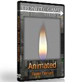 Texture - Animated Flame Texture