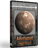 Texture - Animated Planet 2 Texture
