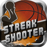 Games - Streak Shooter